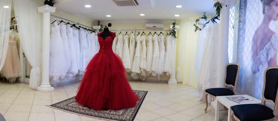 Sala Abiti da Sposa 4