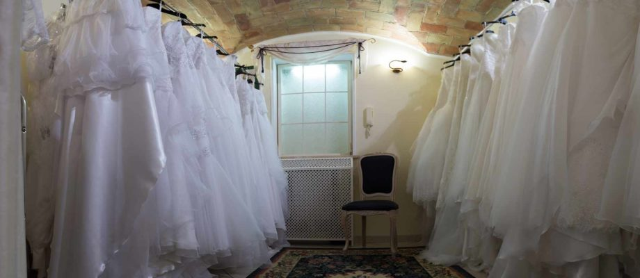 Sala Abiti da Sposa 1